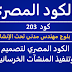 الكود | الكود المصري لتصميم وتنفيذ المنشآت الخرسانية نسخة 2018