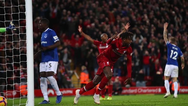 Pele Dukung Liverpool Menangkan Gelar EPL Musim Ini