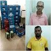 Ex-vereador de Coaraci é detido acusado de furtar bebidas no Shopping em Itabuna