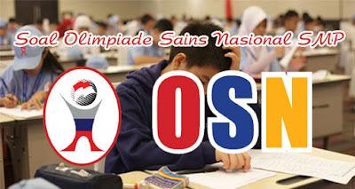 Soal OSN Matematika SMP dan Penyelesaiannya