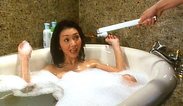 Hong Kong Sex Bath Lady 85