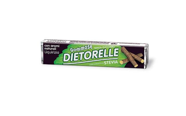 caramelle dietetiche