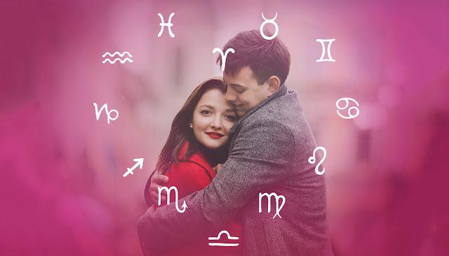 Любовный гороскоп на неделю с 10 по 16 декабря 2018 года Фото Эзотерика счастье работа Любовный гороскоп знаки зодиака Гороскоп