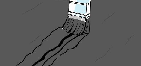 riparazione-tetto-copertura-con-materiale-bituminoso