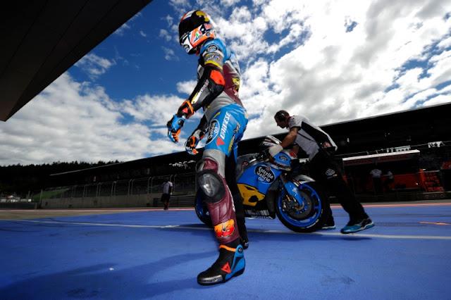 Miller Belum Bisa Ikut Balapan di Brno
