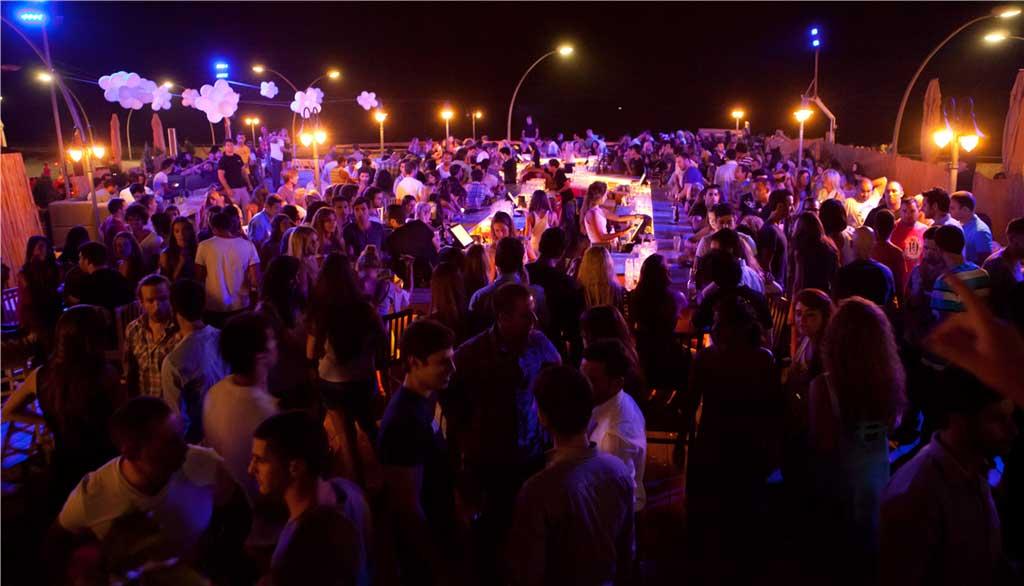 Masjid Palestina di Wilayah Israel Diubah Jadi Klub Malam