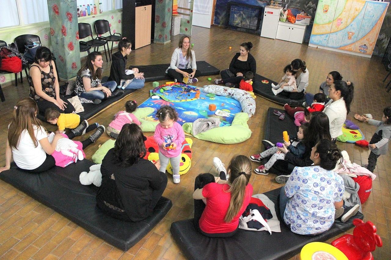Desarrollo de material para el apoyo de las actividades del taller ...