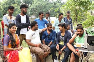 Vijayi Bhav Bhojpuri Movie