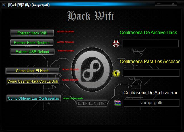 hacking software for windows xp free download