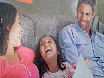 Gambar 6 Tanda Orang Tua Generasi Milenial