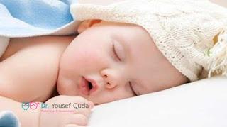 طرق جديدة لتنظيم نوم الطفل