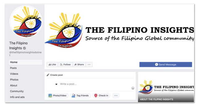 Facebook bans Twinmark Media Enterprises in the Philippines