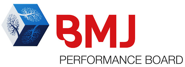 Job Vacancy from BMJ Performance Board #1701321