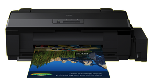 Epson EcoTank L1800 Driver Download - Windows, Mac