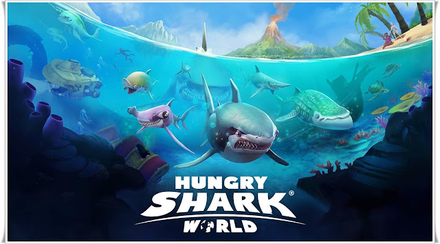 Hungry-Shark-World-Logo