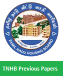 TNHB Previous Papers