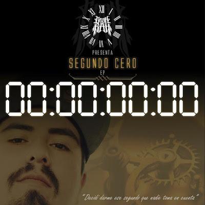 Gran Rah - Segundo Cero EP [2017]