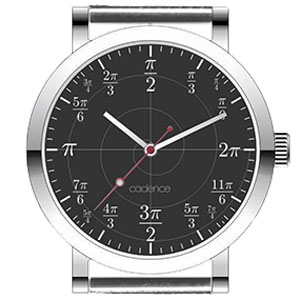 mathematics watch