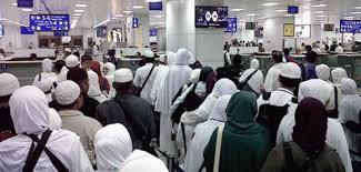 Bawa Peluru Ke Tanah Suci, Jamaah Umrah Indonesia Ditahan di Bandara Jeddah