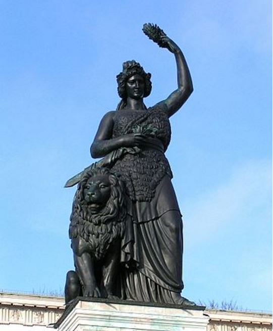 Famous Mexican Statues Top 50 Most Famous Statues In The