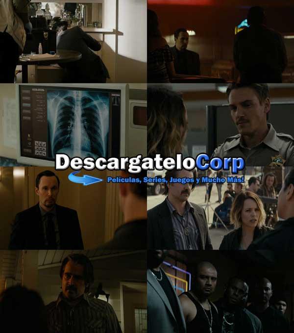 True Detective Temporada 2 Latino