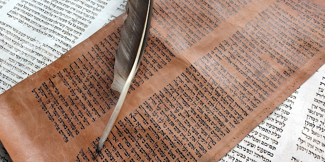 Scientists Have Finally Read The Oldest Biblical Text Ever Found