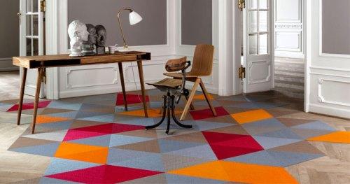 10 Cara Memilih Warna Lantai Rumah Minimalis