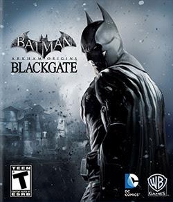 Batman: Arkham Origins Blackgate download