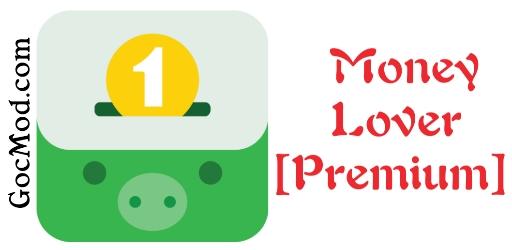 Money Lover: Quản lý tài chính cá nhân, Sổ thu chi v4.0.6.2020010810 [Premium]