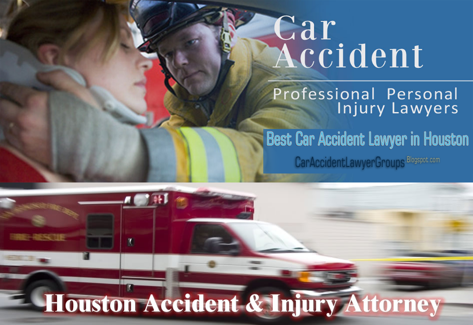 best car accident lawyer in houston