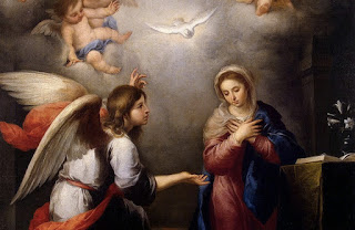 A Oração do Angelus (A Trindades)