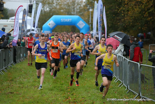 Herts 10k 2018 now live, and Adidas Shoreditch 10k live first thing tomorrow