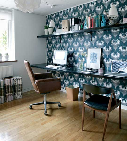 Home Offices & Craft Rooms Part I