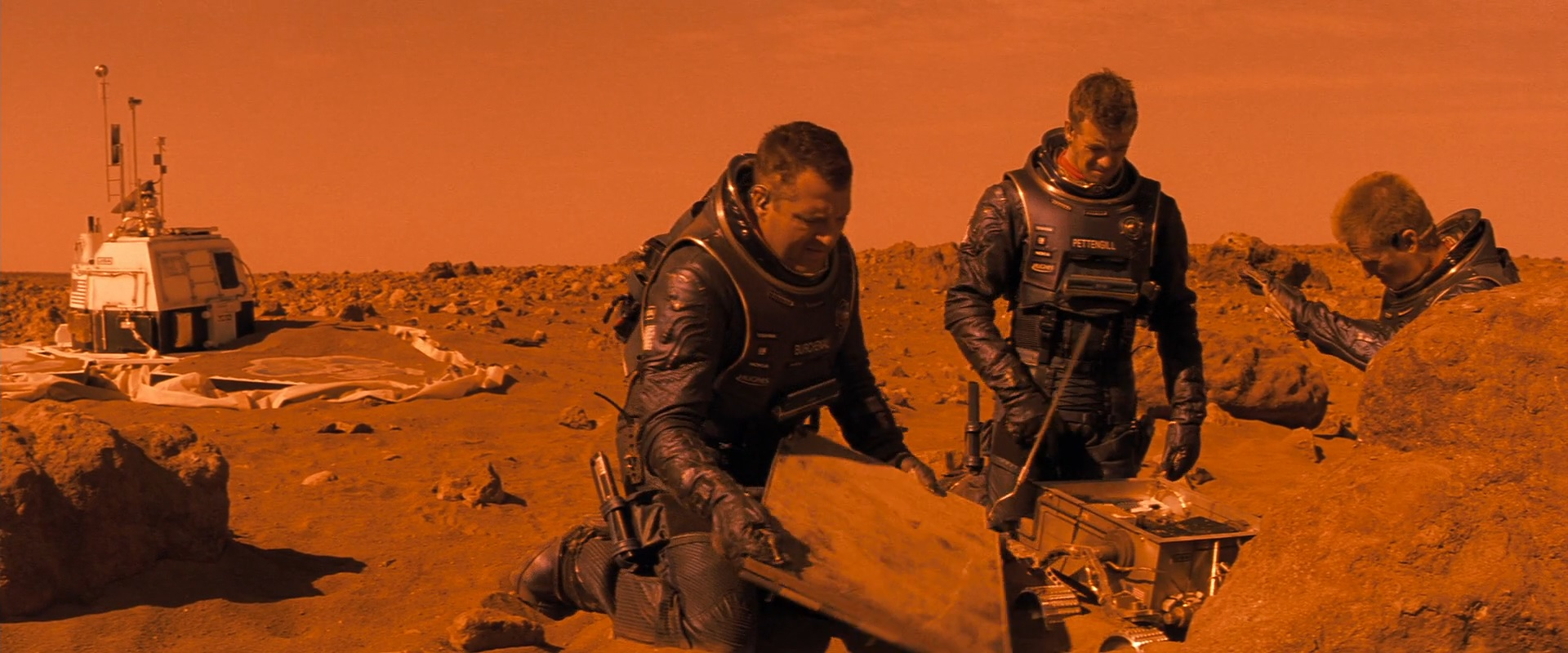 red planet cast - HD1920×800
