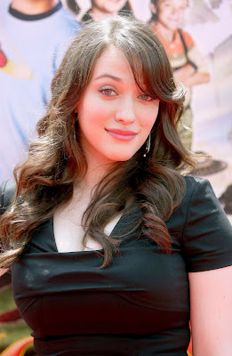 Katt Dennings HD Wallpaper