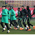 MPNAIJA GIST:Poland Vs Nigeria Friendly Match, Super Eagles Observe Final Training Session