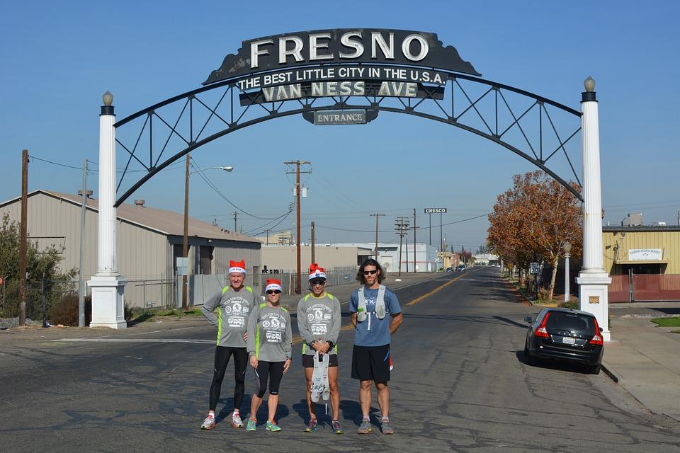 Fresno Ca City Data
