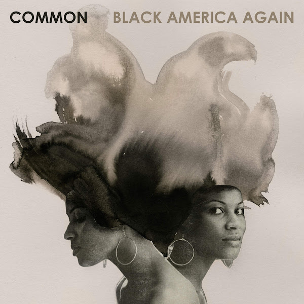 Common - Black America Again Cover