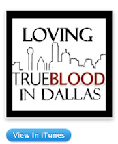 Talk Blood Radio on iTunes