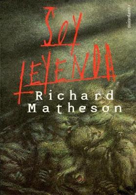 Soy leyenda, Richard Matheson