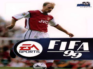 FIFA 99 Game Free Download