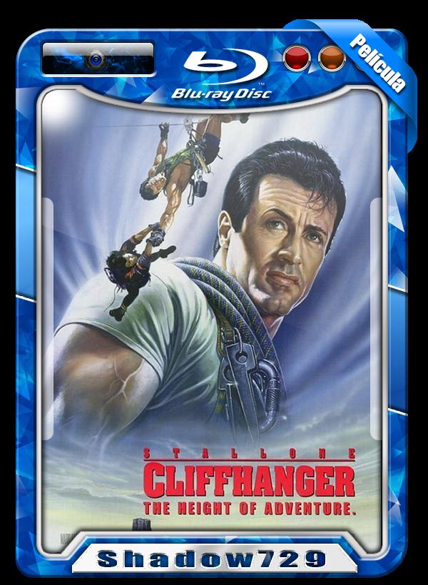 Cliffhanger (1993) | Riesgo Total 720p H264 Dual Mega