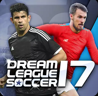 Dream league soccer 2017 Mod android