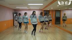 practice dance kpop rooms fnc agencies entertainment