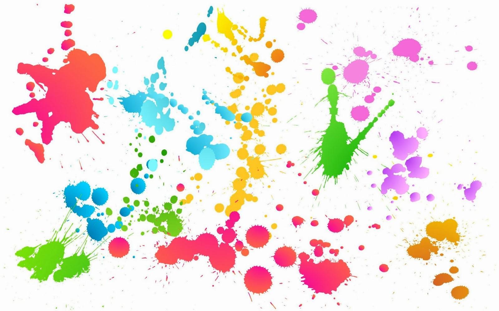 wallpapers: Color Splash Wallpapers