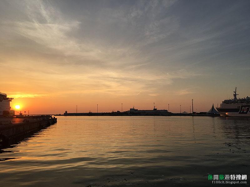 從義大利巴里(Bari)搭船到阿爾巴尼亞都拉斯(Durrës) 購票方式以及乘船地點