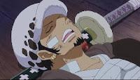 One Piece Episódio 737