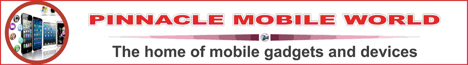 Pinnacle Mobile World
