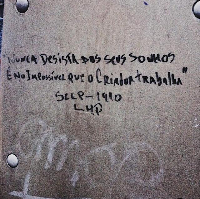 Frases de Ônibus