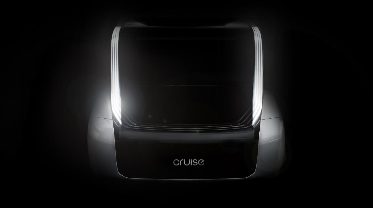 Honda Join Forces with Cruise and General Motors To Build An Autonomous Vehicle